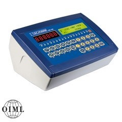 Weegindicator type IPE 100 PLBOX