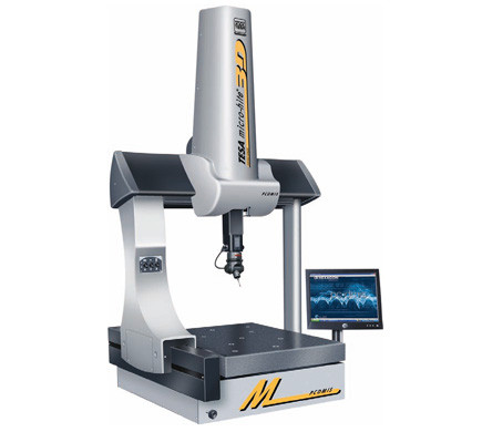 3D meetmachines van TESA