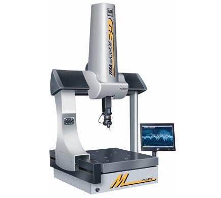 3D meetmachines van TESA