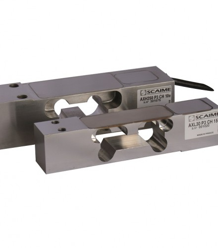 Platform load cell IP69K