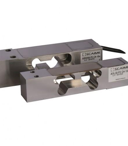 Platform load cell IP69K