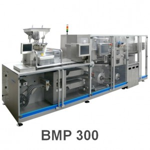 BLISTERMACHINES BMP_300