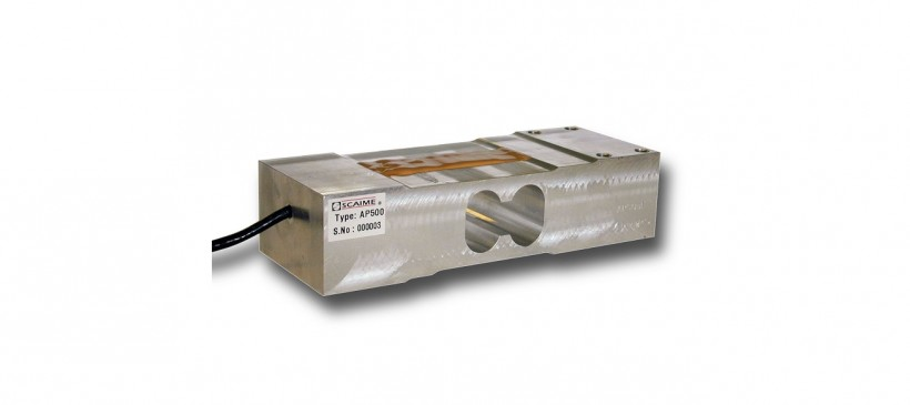 Single Point load cell tot 1500 kg !