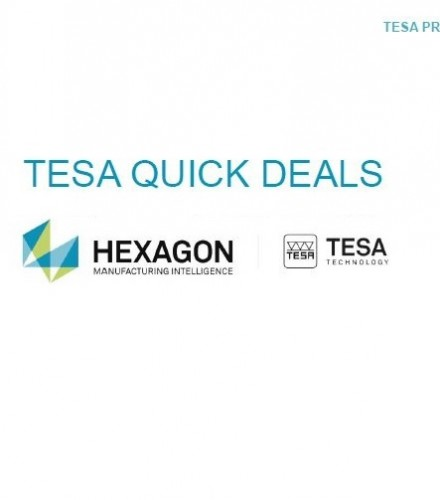 TESA Quick Deals