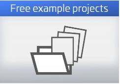 Free_example_projects